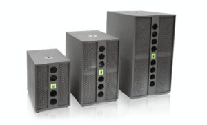 complete professional sound systems